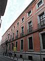 Convento e iglesia de las Reparadoras (1790, Madrid) 04.jpg