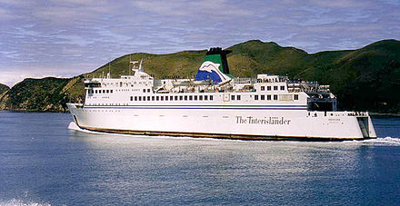 Transport in New Zealand - Wikiwand