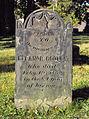 Cooley (Eleanor), St. Clair Cemetery, 2015-10-06, 01.jpg
