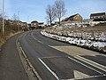 Cop Road Sholver - geograph.org.uk - 1721223.jpg