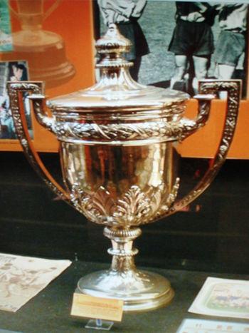 Copa Presidente FEF de 1947