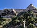 Corsica - Bonifacio - Moby ferry - Fortress - panoramio.jpg