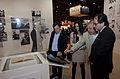 Coscia en la inauguración del Salón del Libro de París 2014 (13298515545).jpg