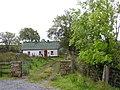 Cottage, Barra East - geograph.org.uk - 1505477.jpg