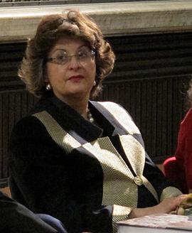 Cristina Acidini Luchinat