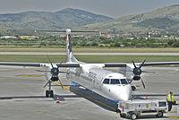 9A-CQF - DH8D - Croatia Airlines