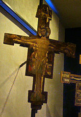 Crucifix de San Paolo all'Orto