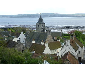 Culross - Image: Culross, Fife, Scotland