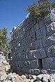 Cyaneae Acropolis area 0180.jpg