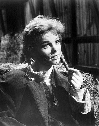 Cynthia Pepper - Pepper as Margie, 1962.