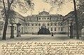 Düsseldorf, Nordrhein-Westfalen - Schloss Jägerhof (Zeno Ansichtskarten).jpg