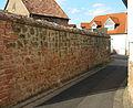 D-6-76-144-9 - Niedernberg, Hintermauer.JPG