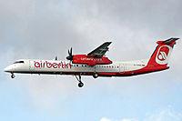 D-ABQE - DH8D - Eurowings