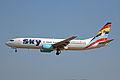D-AGSA B737-883 German Sky PMI 31MAY12 (7309937212).jpg