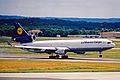 D-ALCF MD-11F Lufthansa Cargo FRA 14JUN02 (8226826112).jpg