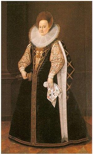 Sibylla of Anhalt - Sibylla of Anhalt
