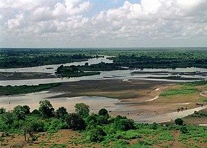 Tana River (Kenya) - Image: DM SD 01 06042