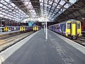 DMUs at Liverpool Lime Street railway station - DSC06123.JPG