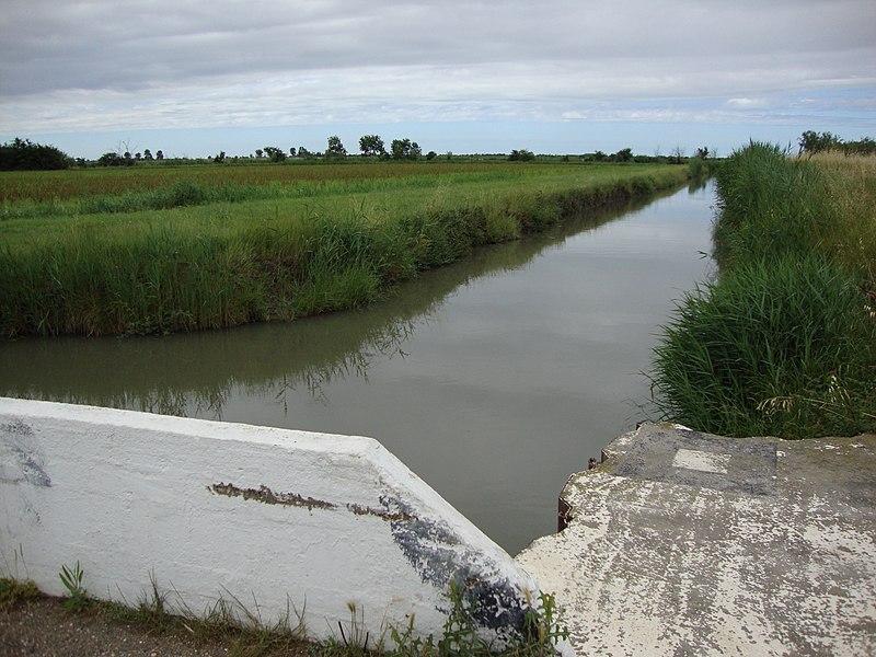 File dsc02590 pont de gimaux arles bouches du rh ne fr for Ca bouche du rhone
