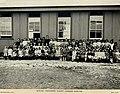 Daceyville schoolchildren, 1917 (3773361451).jpg