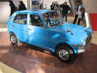 Daihatsu Fellow Max Motor vehicle