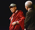 Dalai Lama at the University of Oregon (8729582432).jpg