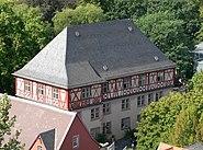 Dalberger Haus Frankfurt Höchst 2