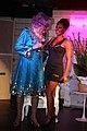 Dame Edna, Mel B (7105788799).jpg