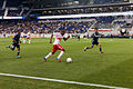 Dane Richards dribbling New York Red Bulls vs San Jose Earthquakes.jpg