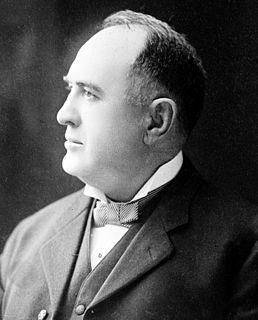 Daniel J. McGillicuddy American politician