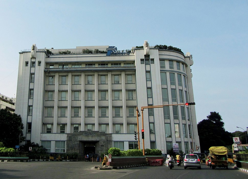 Dare House,Chennai