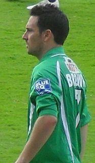 David Brown (footballer, born 1978)