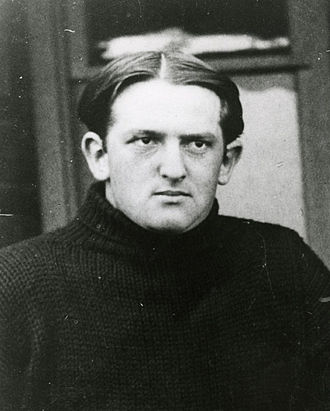 David Farragut Edwards - Edwards pictured c. 1897