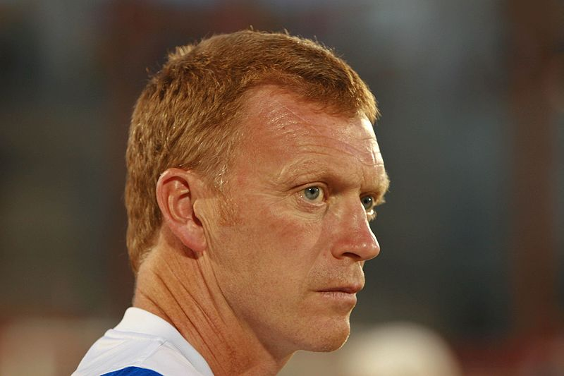 Bet on next Everton manager