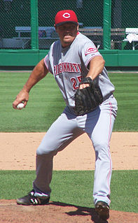 David Weathers American baseball player