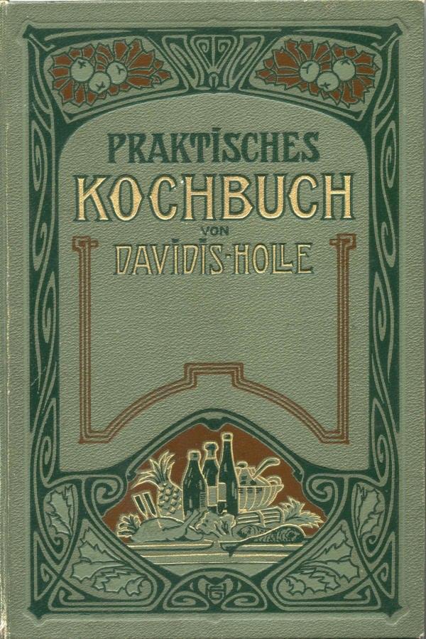 Davidis Holle 1904