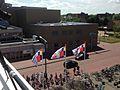 De Stijl, vlaggen en De Lawei 3.JPG