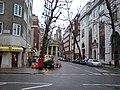 Dean Bradley Street, SW1 - geograph.org.uk - 636779.jpg