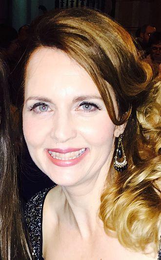 Debra Stephenson - Stephenson in 2015