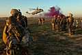 Defense.gov News Photo 110323-M-IX426-002 - U.S. Marine Corps CH-53D Sea Stallion helicopters arrive outside Combat Outpost Kharman Afghanistan to pick up Marines with Weapons Company 2nd.jpg