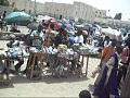 Degreed but jobless, young Mauritanians try new options (5876995357).jpg