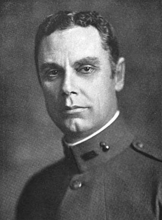 Veteran Corps of Artillery of the State of New York - Colonel John Ross Delafield, D.S.M