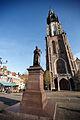Delft de Nieuwe kerk - WLM 2011 - Ludovic Hirlimann.jpg