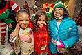 Delta ATL North Pole with Children's Healthcare of Atlanta (CHOA) (30908906044).jpg