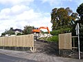 Demolition of Doctor's House, Crevenagh Road, Omagh - geograph.org.uk - 258475.jpg