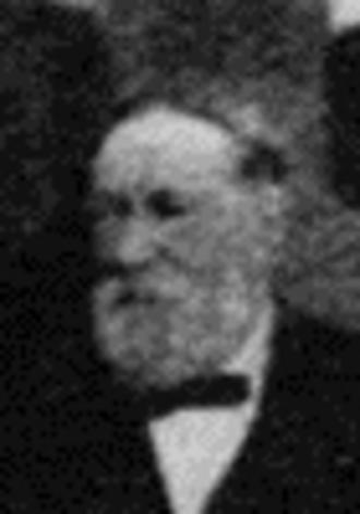 Denis Keogh - Image: Denis Thomas Keogh Queensland Politician