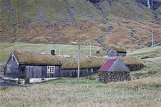 Depil - The Farmstead in Depil
