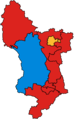DerbyshireParliamentaryConstituency2001Results.png