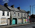 Derelict buildings, Newtownards - geograph.org.uk - 1803564.jpg