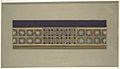 Design of Altar Rail for St. Paul's Church, Troy, New York MET DP113976.jpg